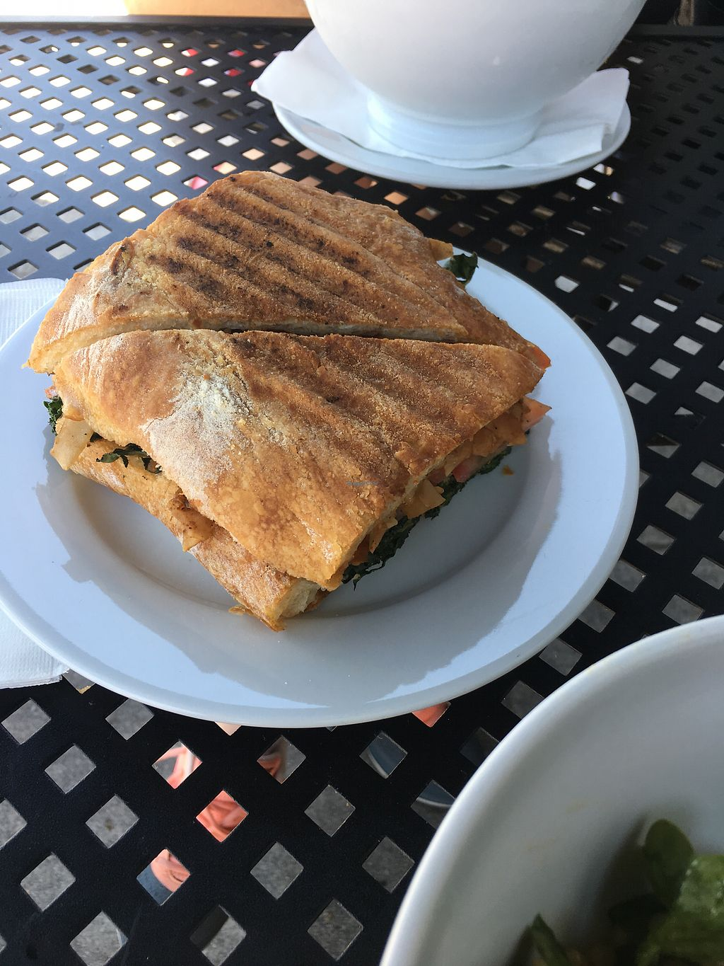"Photo of Habitat Coffee Shop  by <a href=""/members/profile/billierod"">billierod</a> <br/>Vegan BLT  <br/> July 5, 2017  - <a href='/contact/abuse/image/71190/276809'>Report</a>"