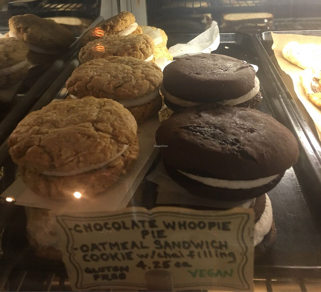 "Photo of Habitat Coffee Shop  by <a href=""/members/profile/chomp"">chomp</a> <br/>Delish!  <br/> February 14, 2018  - <a href='/contact/abuse/image/71190/359016'>Report</a>"