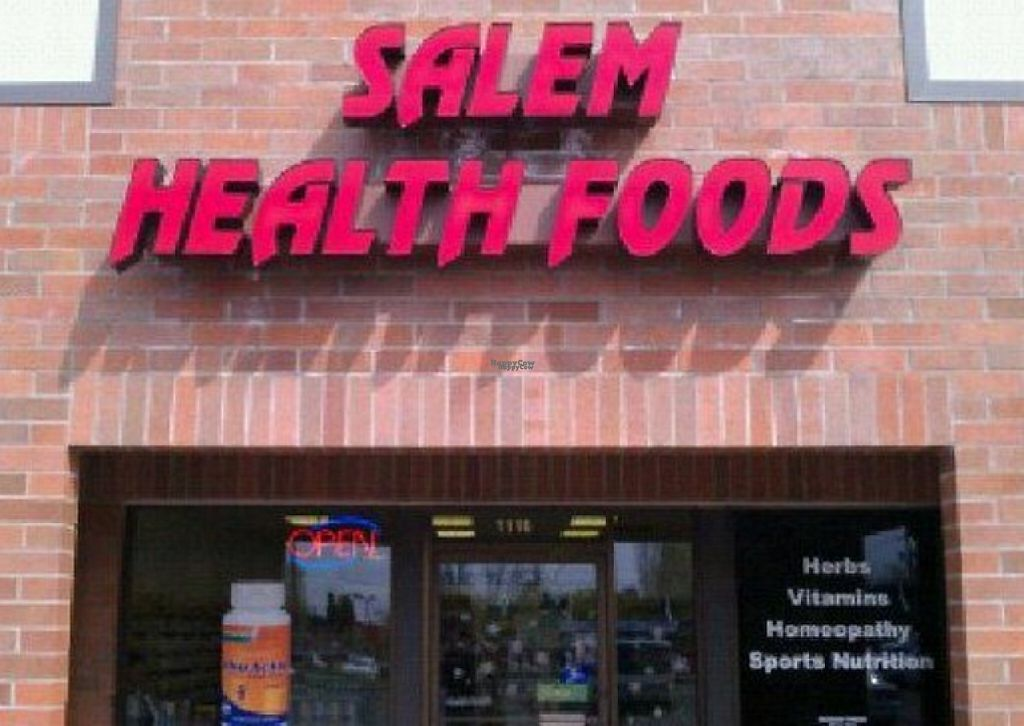 "Photo of Salem Health Foods  by <a href=""/members/profile/community"">community</a> <br/>Salem Health Foods <br/> March 28, 2017  - <a href='/contact/abuse/image/71196/241973'>Report</a>"
