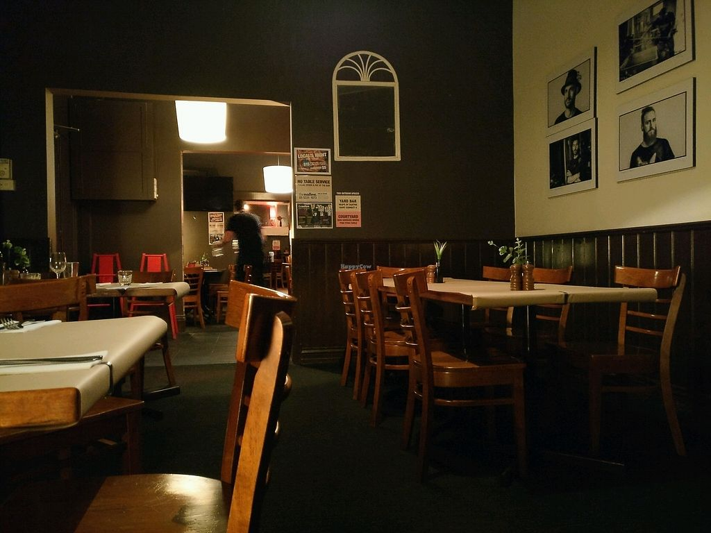 """Photo of Mallow Hotel  by <a href=""""/members/profile/Aloo"""">Aloo</a> <br/>dining area <br/> April 1, 2018  - <a href='/contact/abuse/image/71206/379307'>Report</a>"""