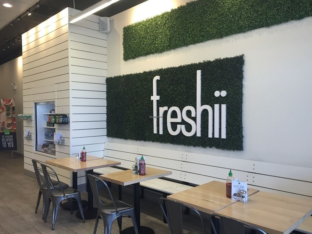 """Photo of freshii  by <a href=""""/members/profile/StevieSurf"""">StevieSurf</a> <br/>Interior  <br/> July 14, 2016  - <a href='/contact/abuse/image/71232/159696'>Report</a>"""