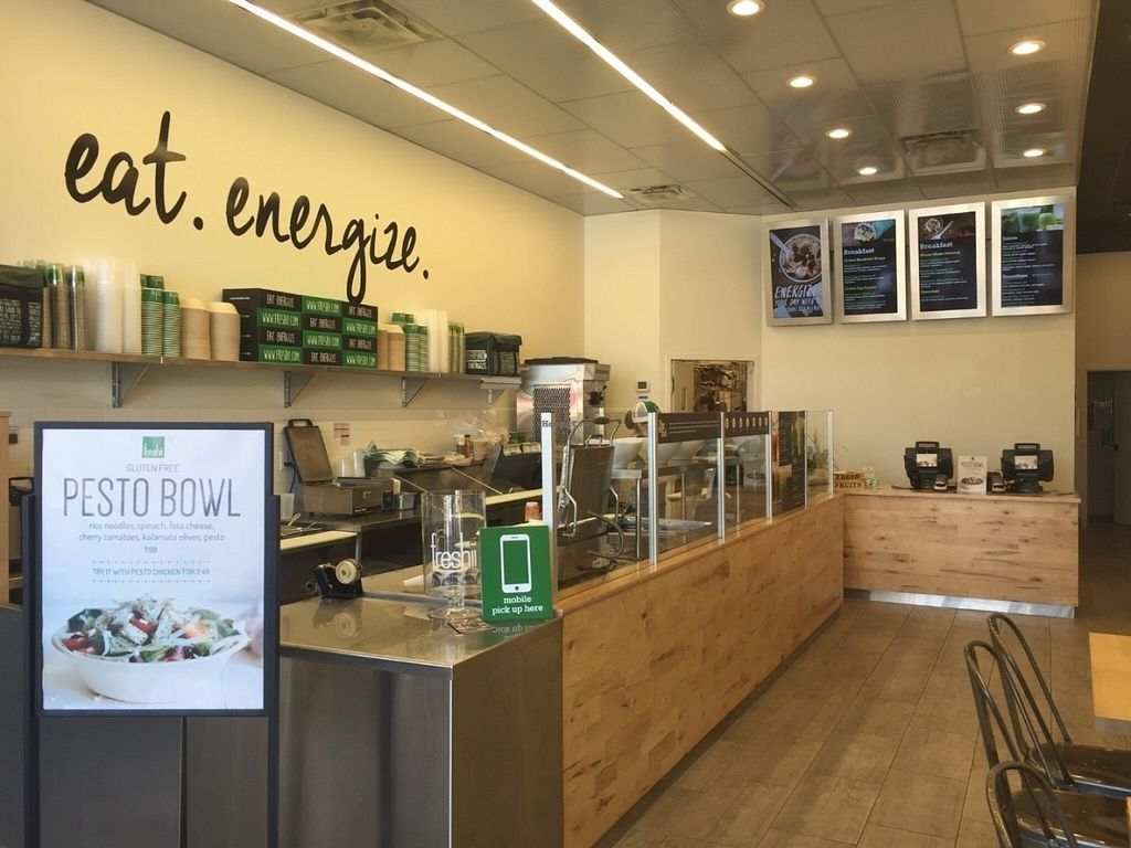 """Photo of freshii  by <a href=""""/members/profile/StevieSurf"""">StevieSurf</a> <br/>Interior <br/> July 14, 2016  - <a href='/contact/abuse/image/71232/159697'>Report</a>"""