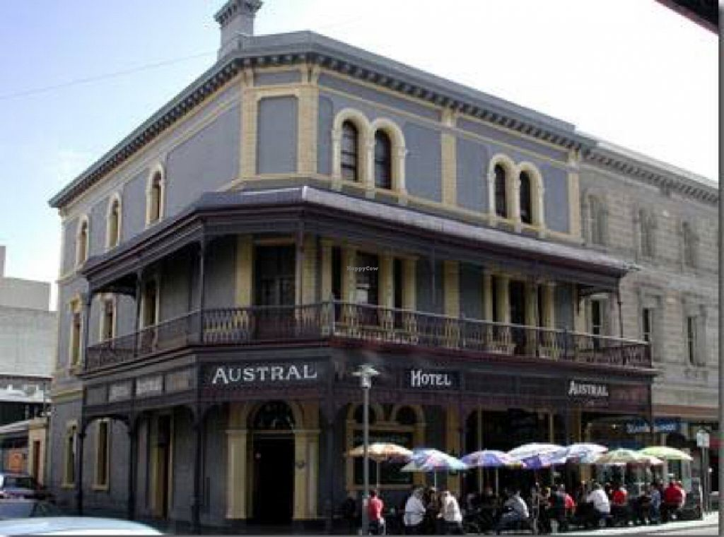 """Photo of The Austral Hotel  by <a href=""""/members/profile/Tally"""">Tally</a> <br/>outside of building  <br/> March 27, 2016  - <a href='/contact/abuse/image/71239/141536'>Report</a>"""