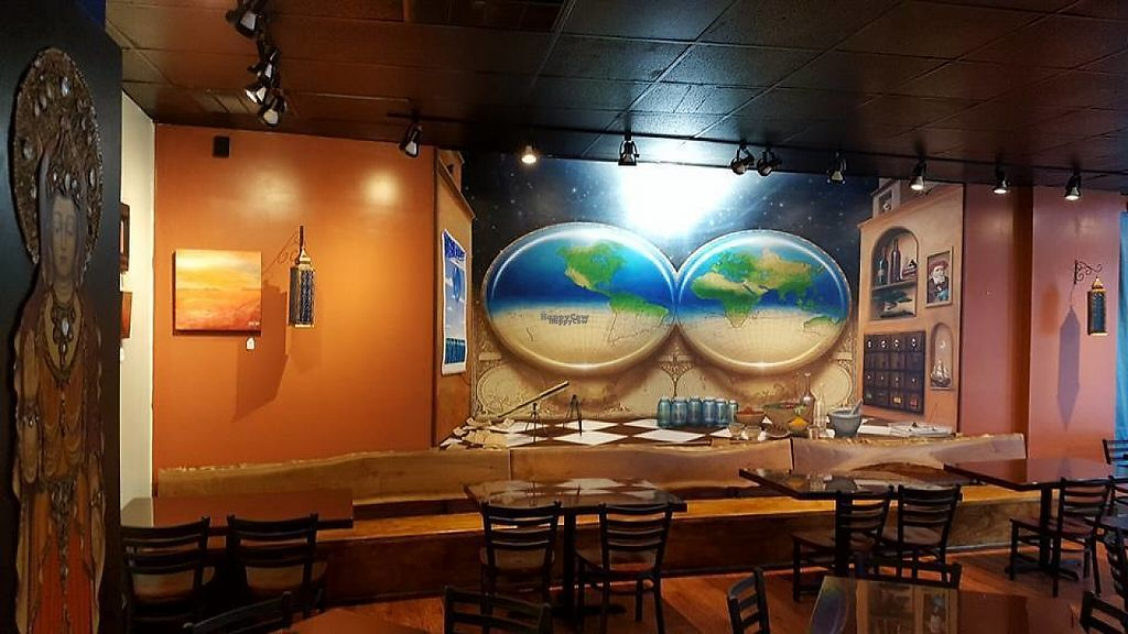 """Photo of Blue Dream Curry House  by <a href=""""/members/profile/community"""">community</a> <br/>Inside Blue Dream Curry House  <br/> February 15, 2017  - <a href='/contact/abuse/image/71260/227002'>Report</a>"""