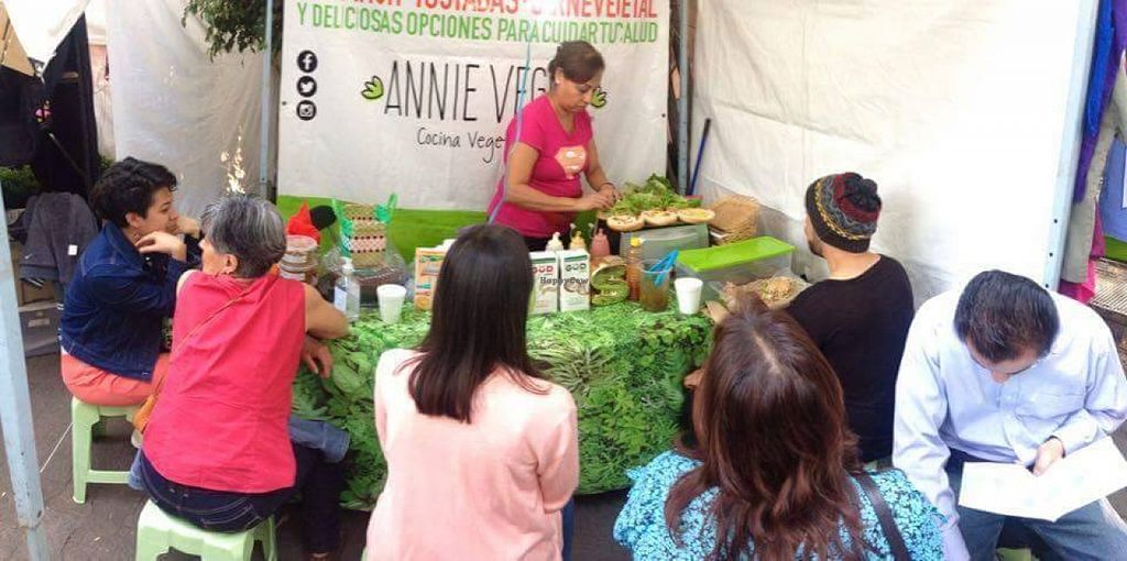 """Photo of Annie Veggie - Food Stand  by <a href=""""/members/profile/community"""">community</a> <br/>Annie Veggie - Food Stand <br/> March 23, 2016  - <a href='/contact/abuse/image/71271/141008'>Report</a>"""