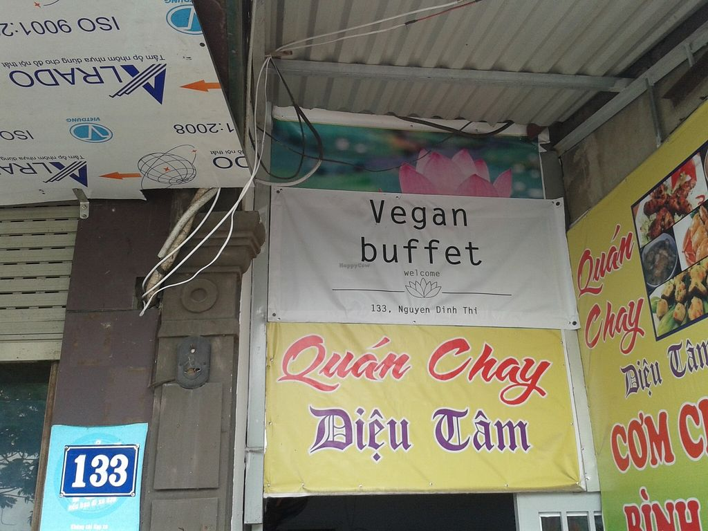 "Photo of Dieu Tam  by <a href=""/members/profile/veganvirtues"">veganvirtues</a> <br/>Above the shop VEGAN great <br/> May 9, 2016  - <a href='/contact/abuse/image/71282/148245'>Report</a>"