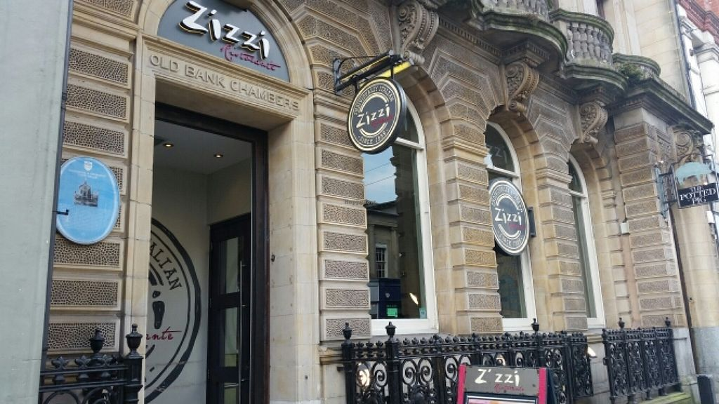 "Photo of Zizzi - High St  by <a href=""/members/profile/konlish"">konlish</a> <br/>outside <br/> March 23, 2016  - <a href='/contact/abuse/image/71288/141029'>Report</a>"