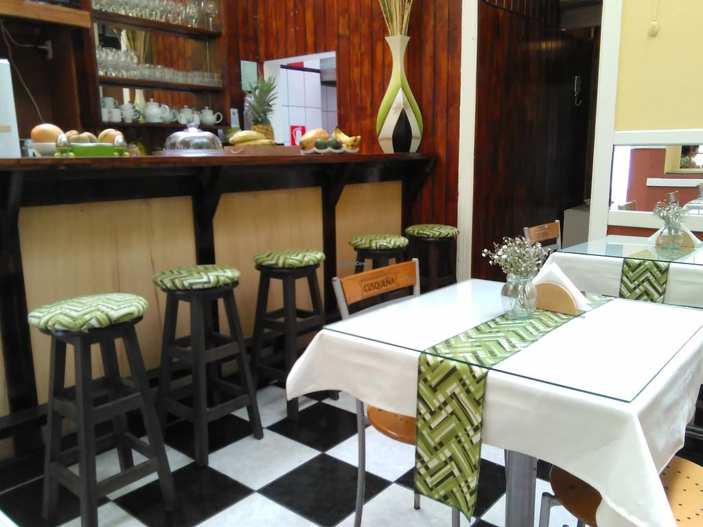 """Photo of CLOSED: La Casa Verde  by <a href=""""/members/profile/maynard7"""">maynard7</a> <br/>Interior dining room <br/> April 5, 2016  - <a href='/contact/abuse/image/71299/142947'>Report</a>"""