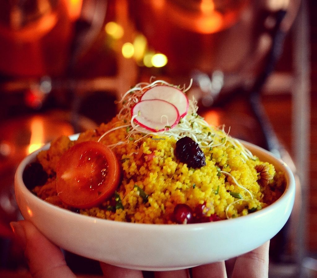 """Photo of Smelteverket  by <a href=""""/members/profile/IdaArchimedesBaron"""">IdaArchimedesBaron</a> <br/>coucous salad <br/> December 3, 2017  - <a href='/contact/abuse/image/71301/331914'>Report</a>"""