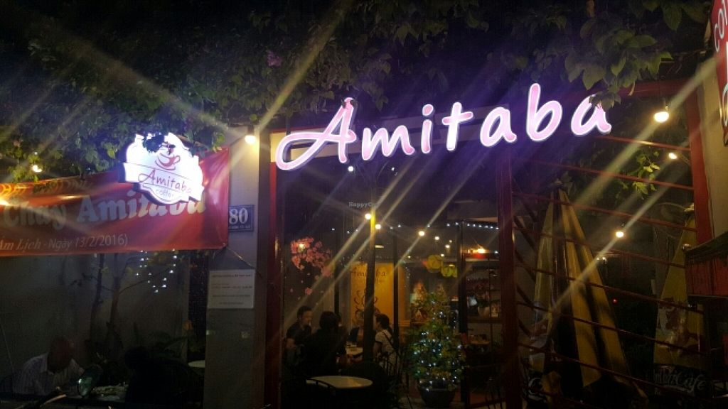 """Photo of Amitaba  by <a href=""""/members/profile/Refinnej"""">Refinnej</a> <br/>outside seating <br/> April 4, 2016  - <a href='/contact/abuse/image/71436/142822'>Report</a>"""