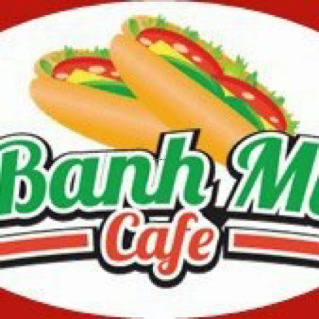 """Photo of Bahn Mi Cafe  by <a href=""""/members/profile/Tally"""">Tally</a> <br/>cafe sign outside  <br/> March 27, 2016  - <a href='/contact/abuse/image/71439/141534'>Report</a>"""