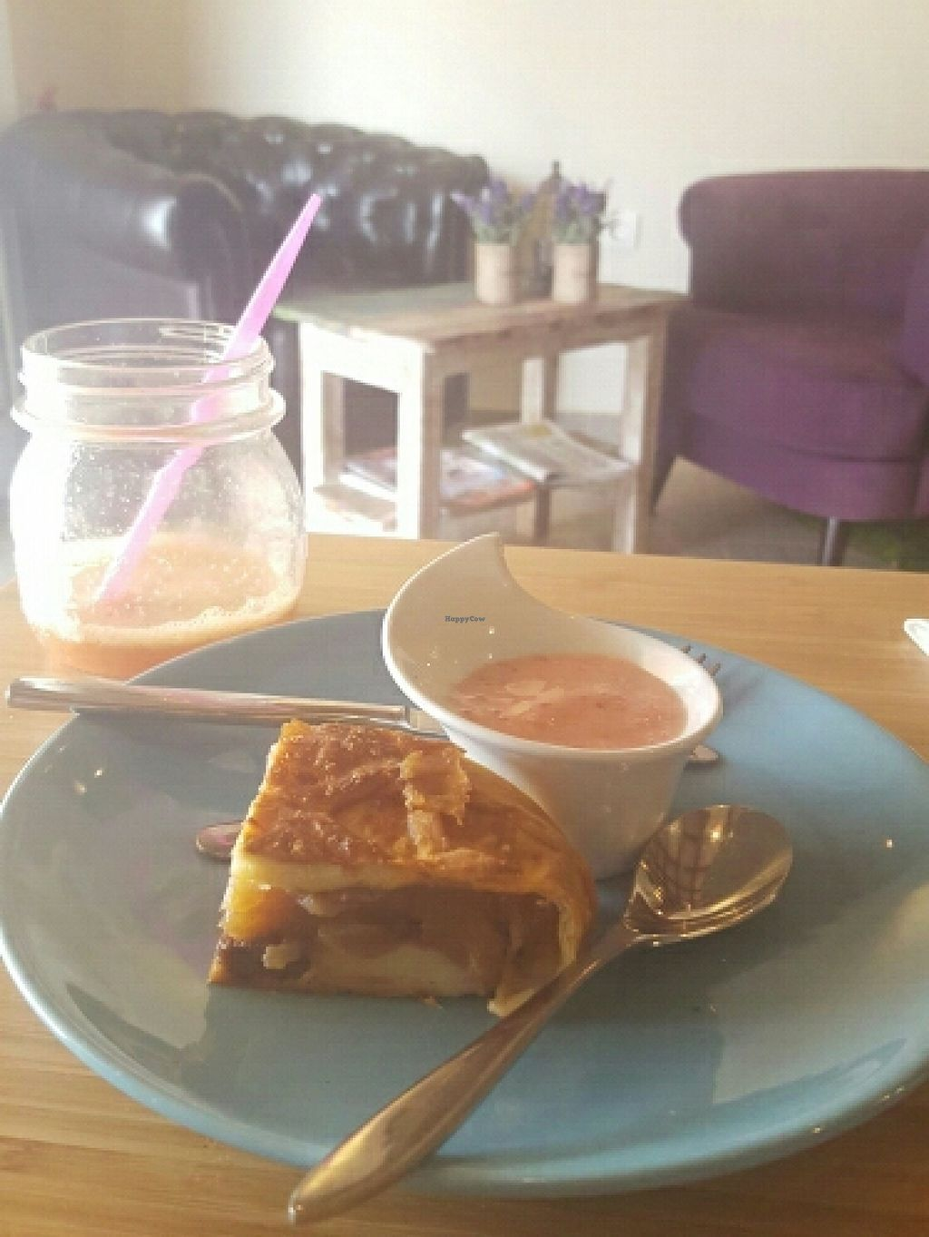 """Photo of Eco Eco  by <a href=""""/members/profile/nishakmatharu"""">nishakmatharu</a> <br/>homemade apple pie and icecreamr <br/> March 30, 2016  - <a href='/contact/abuse/image/71532/141929'>Report</a>"""