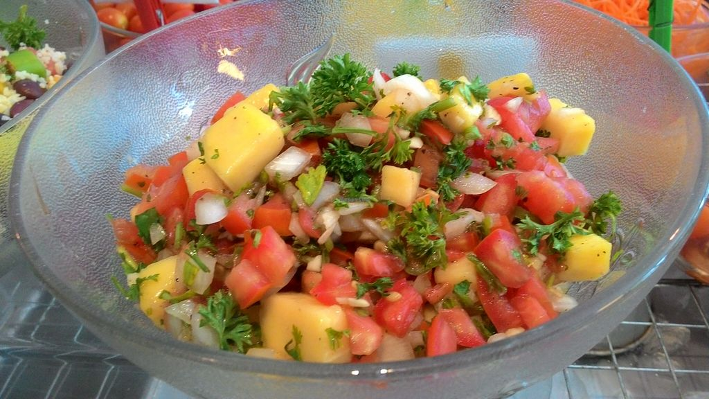 Photo of CLOSED: Lamai Salad  by Lamaisalad <br/>Fresh Salsa  <br/> March 31, 2016  - <a href='/contact/abuse/image/71578/142005'>Report</a>