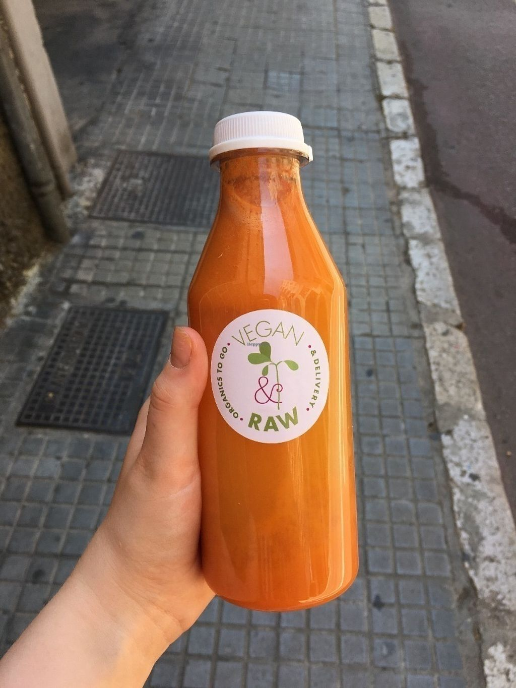"""Photo of Vegan & Raw  by <a href=""""/members/profile/simmiefairy"""">simmiefairy</a> <br/>Juice <br/> July 28, 2016  - <a href='/contact/abuse/image/71625/162859'>Report</a>"""