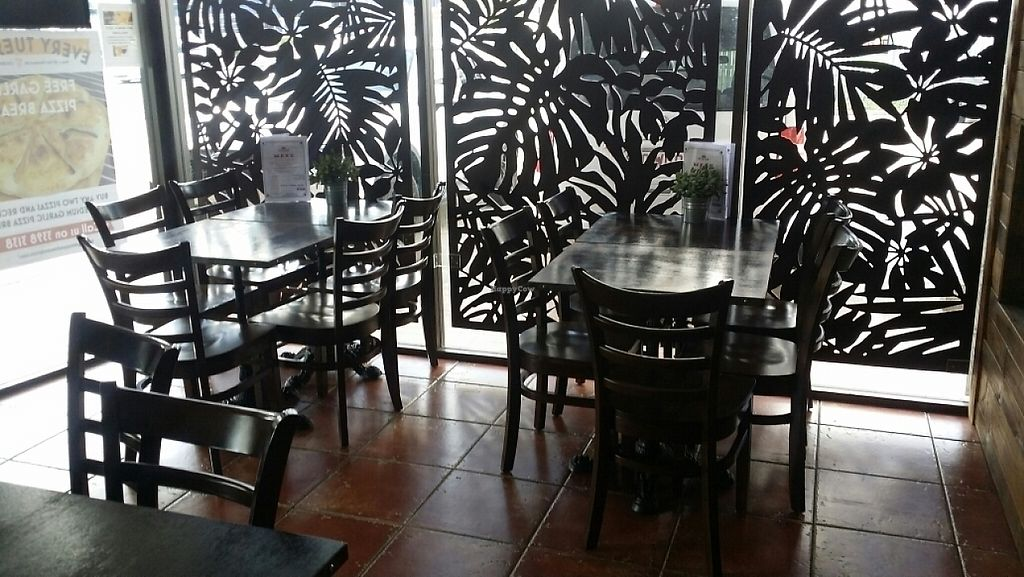 """Photo of Pitstop Pizza  by <a href=""""/members/profile/Mike%20Munsie"""">Mike Munsie</a> <br/>inside seating <br/> May 26, 2017  - <a href='/contact/abuse/image/71629/262524'>Report</a>"""