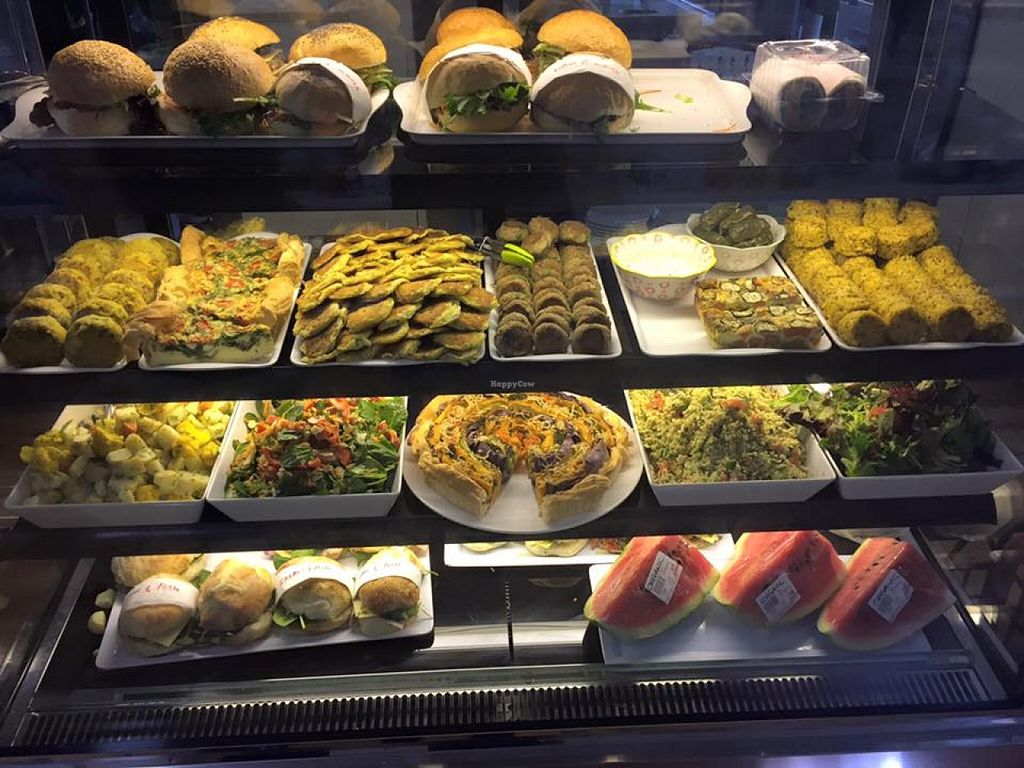 """Photo of Daylesford Health Food & Organics Cafe  by <a href=""""/members/profile/community"""">community</a> <br/>Daylesford Health Food & Organics Cafe <br/> April 1, 2016  - <a href='/contact/abuse/image/71691/142299'>Report</a>"""