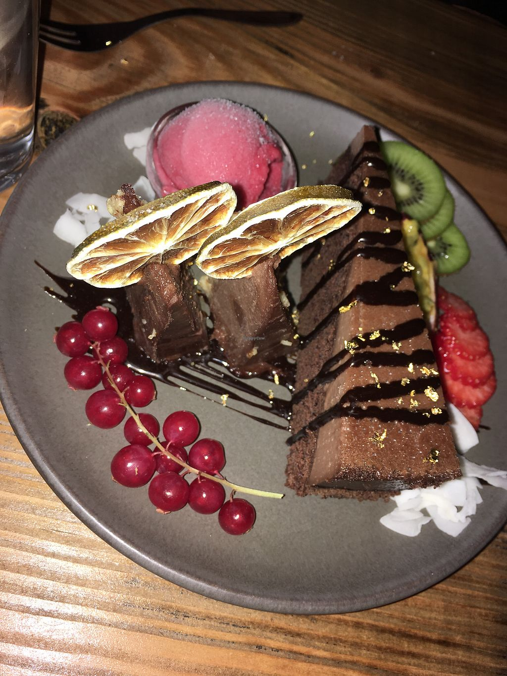 """Photo of Souls  by <a href=""""/members/profile/Anais1992"""">Anais1992</a> <br/>Death by chocolate dessert <br/> February 17, 2018  - <a href='/contact/abuse/image/71701/360524'>Report</a>"""