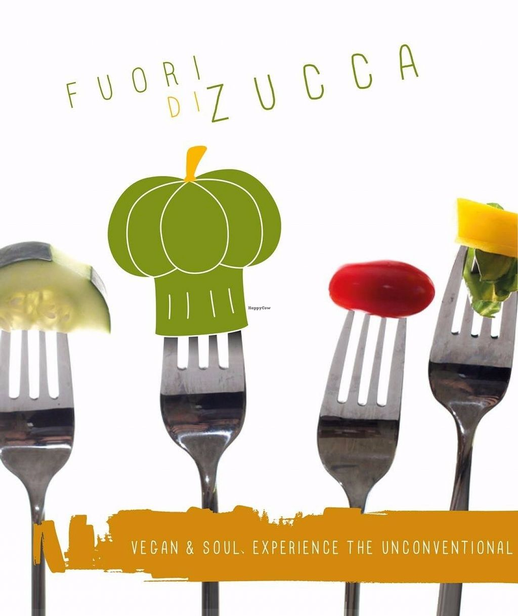 "Photo of Fuori di Zucca  by <a href=""/members/profile/solrac069"">solrac069</a> <br/>Great atmosphere, great meals and friendly workers <br/> April 3, 2016  - <a href='/contact/abuse/image/71702/142517'>Report</a>"