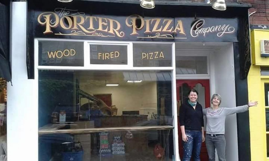"Photo of The Porter Pizza Company  by <a href=""/members/profile/Meaks"">Meaks</a> <br/>The Porter Pizza Company <br/> July 29, 2016  - <a href='/contact/abuse/image/71734/163146'>Report</a>"