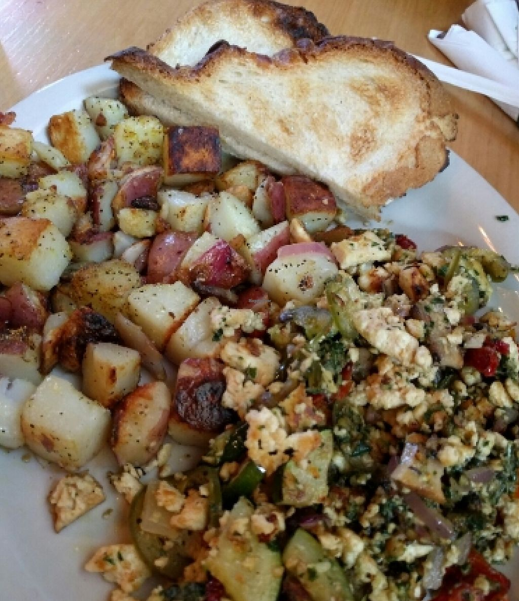 "Photo of Crow's Nest  by <a href=""/members/profile/VeganSoapDude"">VeganSoapDude</a> <br/>Vegan Queen Anne's Revenge Scramble  <br/> February 6, 2016  - <a href='/contact/abuse/image/7174/204780'>Report</a>"