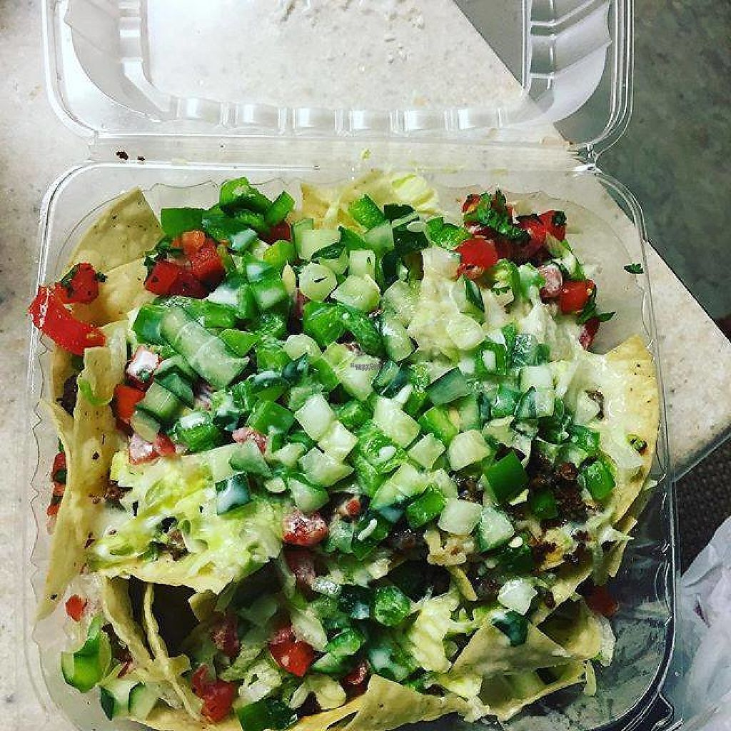 "Photo of Barberitos  by <a href=""/members/profile/community"">community</a> <br/>Vegetable Salad <br/> February 17, 2017  - <a href='/contact/abuse/image/71767/227283'>Report</a>"