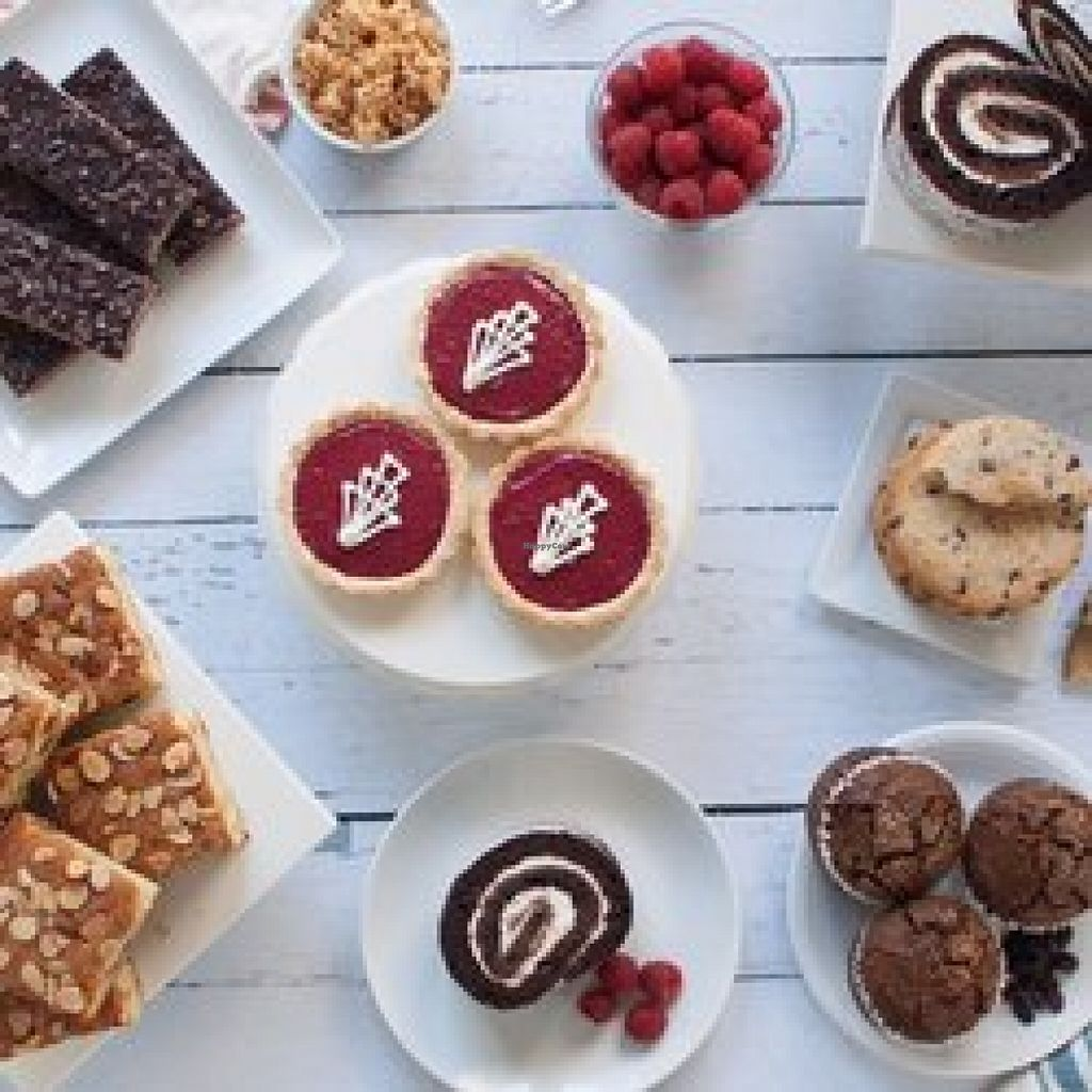 """Photo of Gluten Free Gem  by <a href=""""/members/profile/Arthousebill"""">Arthousebill</a> <br/>Assorted pastries <br/> April 15, 2016  - <a href='/contact/abuse/image/71783/144789'>Report</a>"""