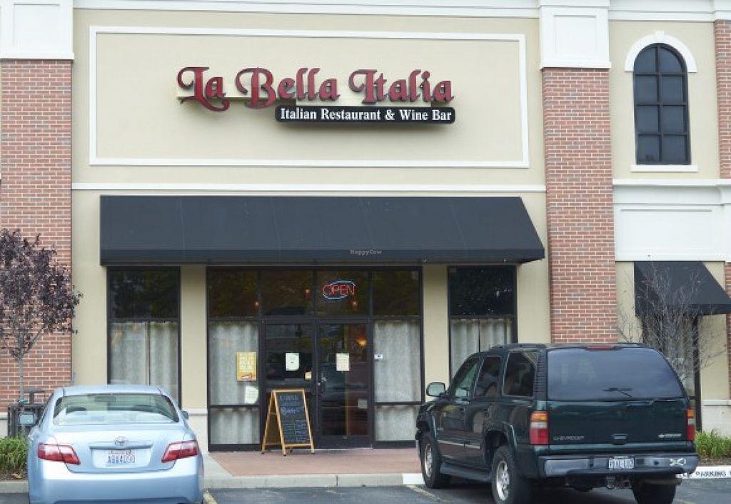 "Photo of La Bella Italia  by <a href=""/members/profile/community"">community</a> <br/>La Bella Italia <br/> April 6, 2016  - <a href='/contact/abuse/image/71798/143099'>Report</a>"