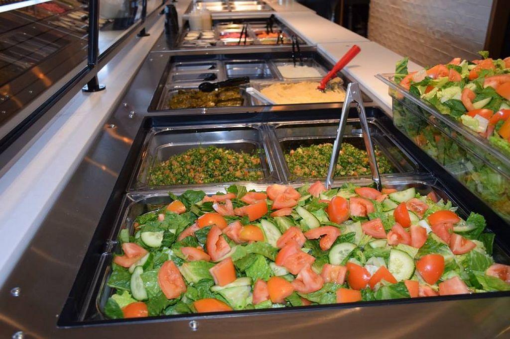 "Photo of Mezza Lebanese Kitchen  by <a href=""/members/profile/community"">community</a> <br/>Mezza Lebanese Kitchen <br/> April 3, 2016  - <a href='/contact/abuse/image/71810/142592'>Report</a>"