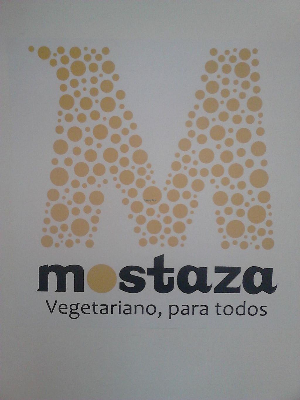"""Photo of Mostaza  by <a href=""""/members/profile/williampv"""">williampv</a> <br/>Logo <br/> April 6, 2016  - <a href='/contact/abuse/image/71822/143135'>Report</a>"""