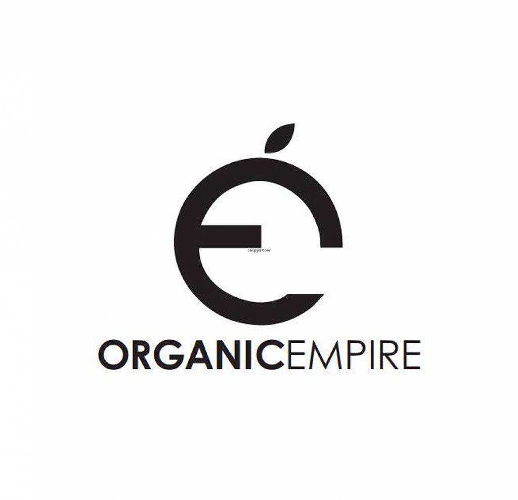 "Photo of Organic Empire  by <a href=""/members/profile/karlaess"">karlaess</a> <br/>logo <br/> April 12, 2016  - <a href='/contact/abuse/image/71838/144274'>Report</a>"
