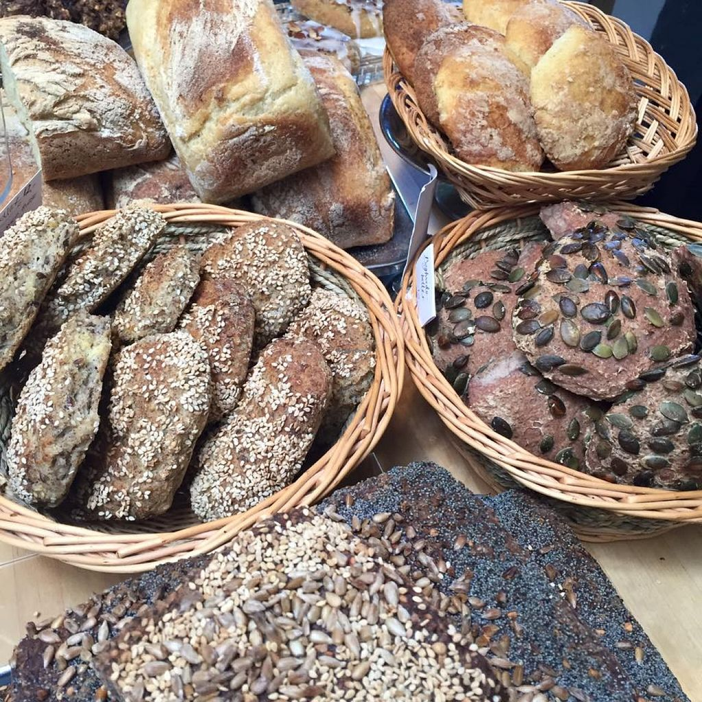 """Photo of Mette Marie's Kitchen  by <a href=""""/members/profile/community"""">community</a> <br/>breads <br/> May 16, 2016  - <a href='/contact/abuse/image/71839/149334'>Report</a>"""