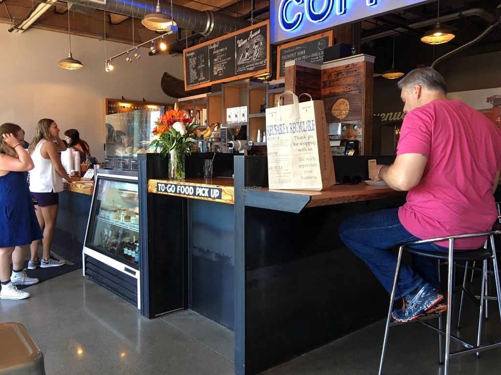 "Photo of Water Avenue Cafe  by <a href=""/members/profile/Arthousebill"">Arthousebill</a> <br/>Counter <br/> June 26, 2016  - <a href='/contact/abuse/image/71865/156304'>Report</a>"