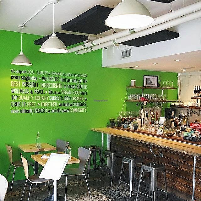 """Photo of Plant Matter Kitchen  by <a href=""""/members/profile/community"""">community</a> <br/>Plant Matter Kitchen <br/> April 26, 2018  - <a href='/contact/abuse/image/71889/391360'>Report</a>"""