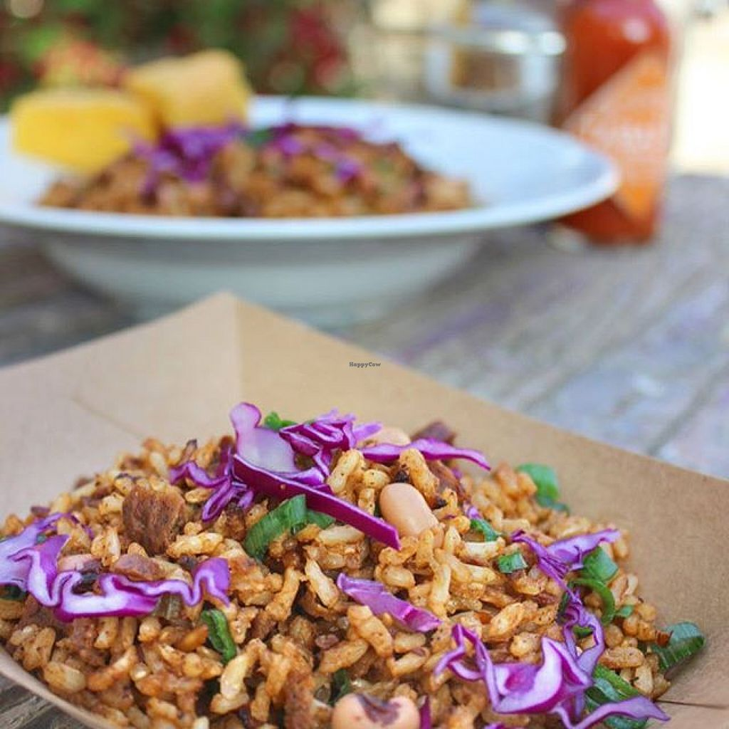 """Photo of Krimsey's Cajun Kitchen  by <a href=""""/members/profile/Krimsey"""">Krimsey</a> <br/>Krimsey's Jambalaya <br/> April 6, 2016  - <a href='/contact/abuse/image/71919/143069'>Report</a>"""