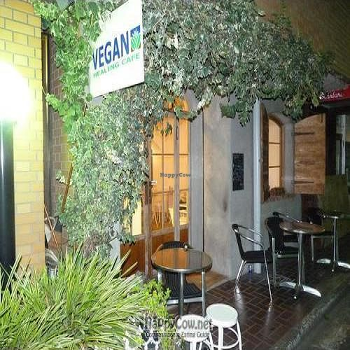 """Photo of CLOSED: Vegan Healing Cafe  by <a href=""""/members/profile/Nihacc"""">Nihacc</a> <br/> September 5, 2010  - <a href='/contact/abuse/image/7192/5695'>Report</a>"""