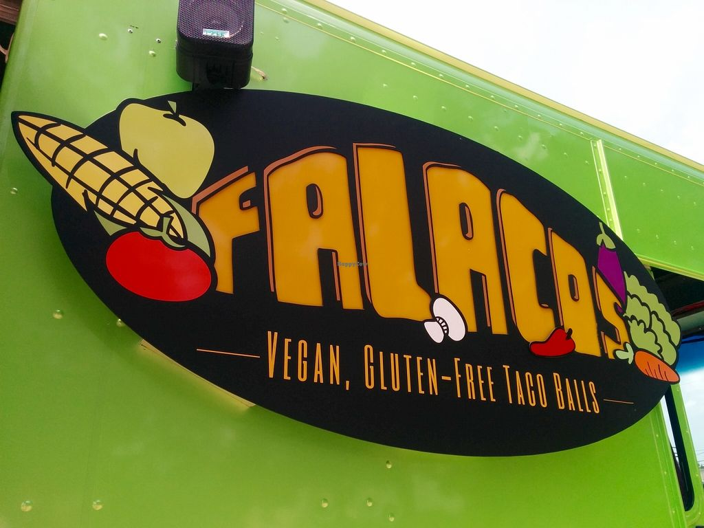 "Photo of Falacos - Food Truck  by <a href=""/members/profile/MizzB"">MizzB</a> <br/>Falacos food truck <br/> April 29, 2016  - <a href='/contact/abuse/image/71933/146753'>Report</a>"