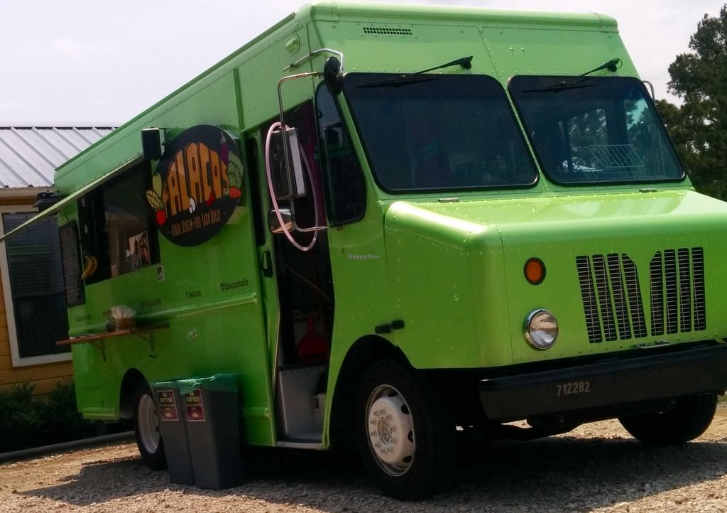 "Photo of Falacos - Food Truck  by <a href=""/members/profile/MizzB"">MizzB</a> <br/>Falacos food truck <br/> April 29, 2016  - <a href='/contact/abuse/image/71933/146754'>Report</a>"
