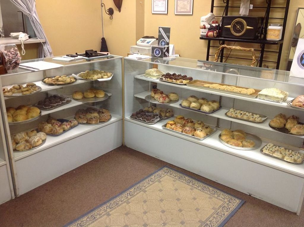 "Photo of Oy Vey Bakery and Deli  by <a href=""/members/profile/community"">community</a> <br/>Oy Vey Bakery and Deli <br/> April 6, 2016  - <a href='/contact/abuse/image/71967/143100'>Report</a>"