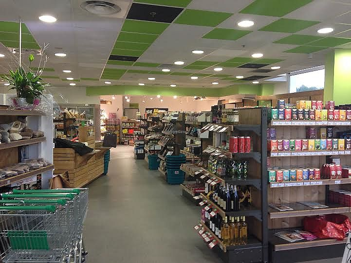 """Photo of La Vie Claire  by <a href=""""/members/profile/LaVieClaireMPL"""">LaVieClaireMPL</a> <br/>Organic store, near Montpellier, France. You will find anything from fruits and vegetables to cosmetics and ecological household supplies <br/> June 27, 2017  - <a href='/contact/abuse/image/72002/273958'>Report</a>"""