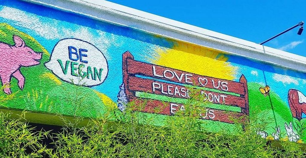 """Photo of Loving Hut - Fresno  by <a href=""""/members/profile/VeganVentures"""">VeganVentures</a> <br/>Loving Hut <br/> June 26, 2016  - <a href='/contact/abuse/image/7201/156147'>Report</a>"""