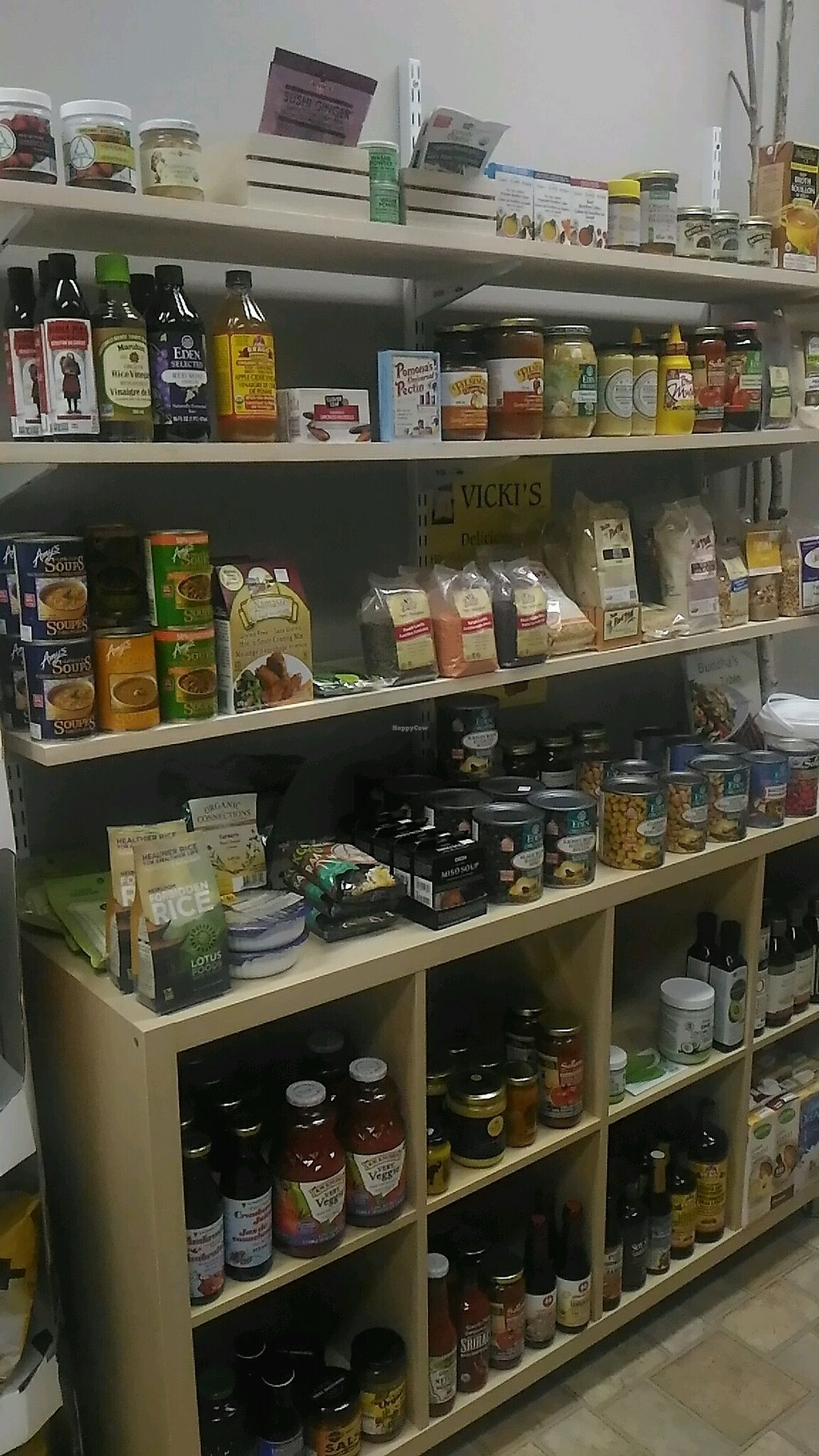 """Photo of Ohealthy Market - Portland St  by <a href=""""/members/profile/QuothTheRaven"""">QuothTheRaven</a> <br/>grocery <br/> September 8, 2017  - <a href='/contact/abuse/image/72063/301916'>Report</a>"""