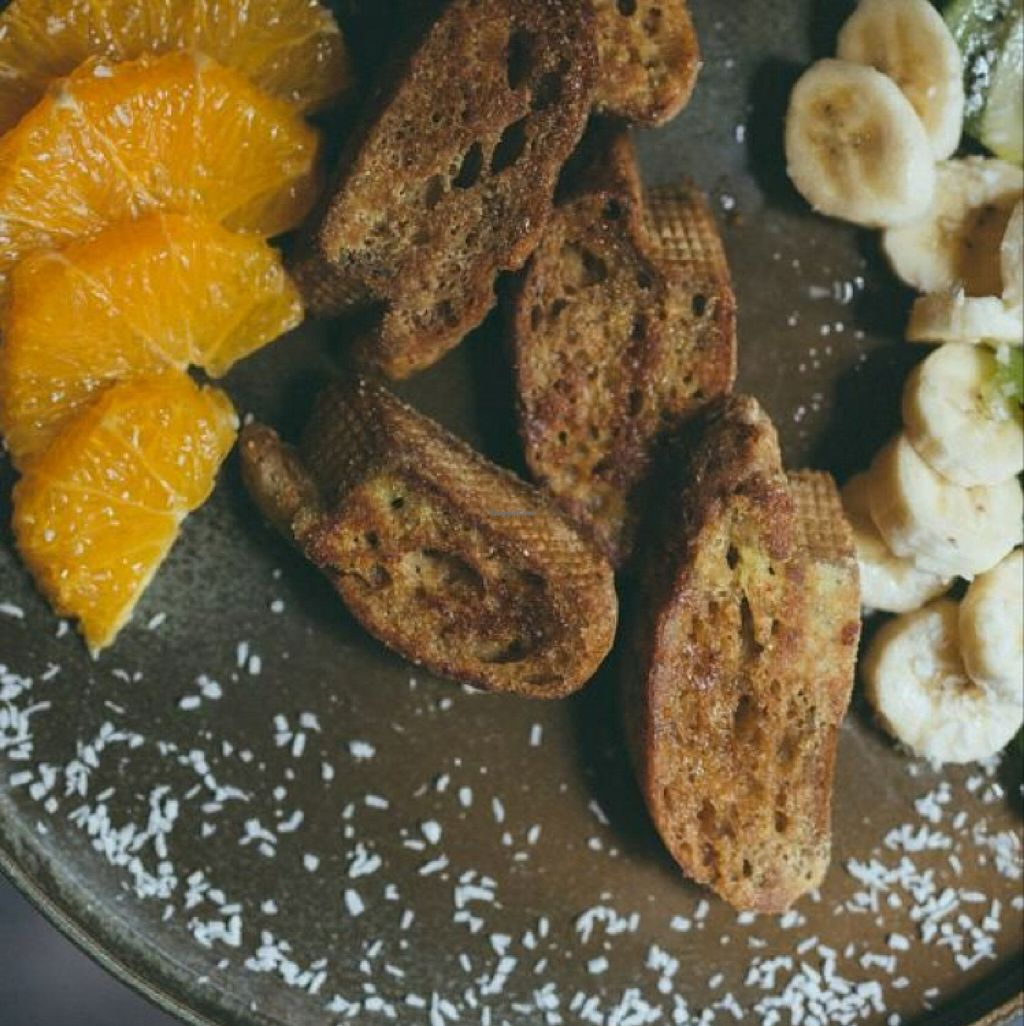 "Photo of CLOSED: Healthy as Hell  by <a href=""/members/profile/Vera%20Peres"">Vera Peres</a> <br/>French toast <br/> April 20, 2016  - <a href='/contact/abuse/image/72091/145500'>Report</a>"