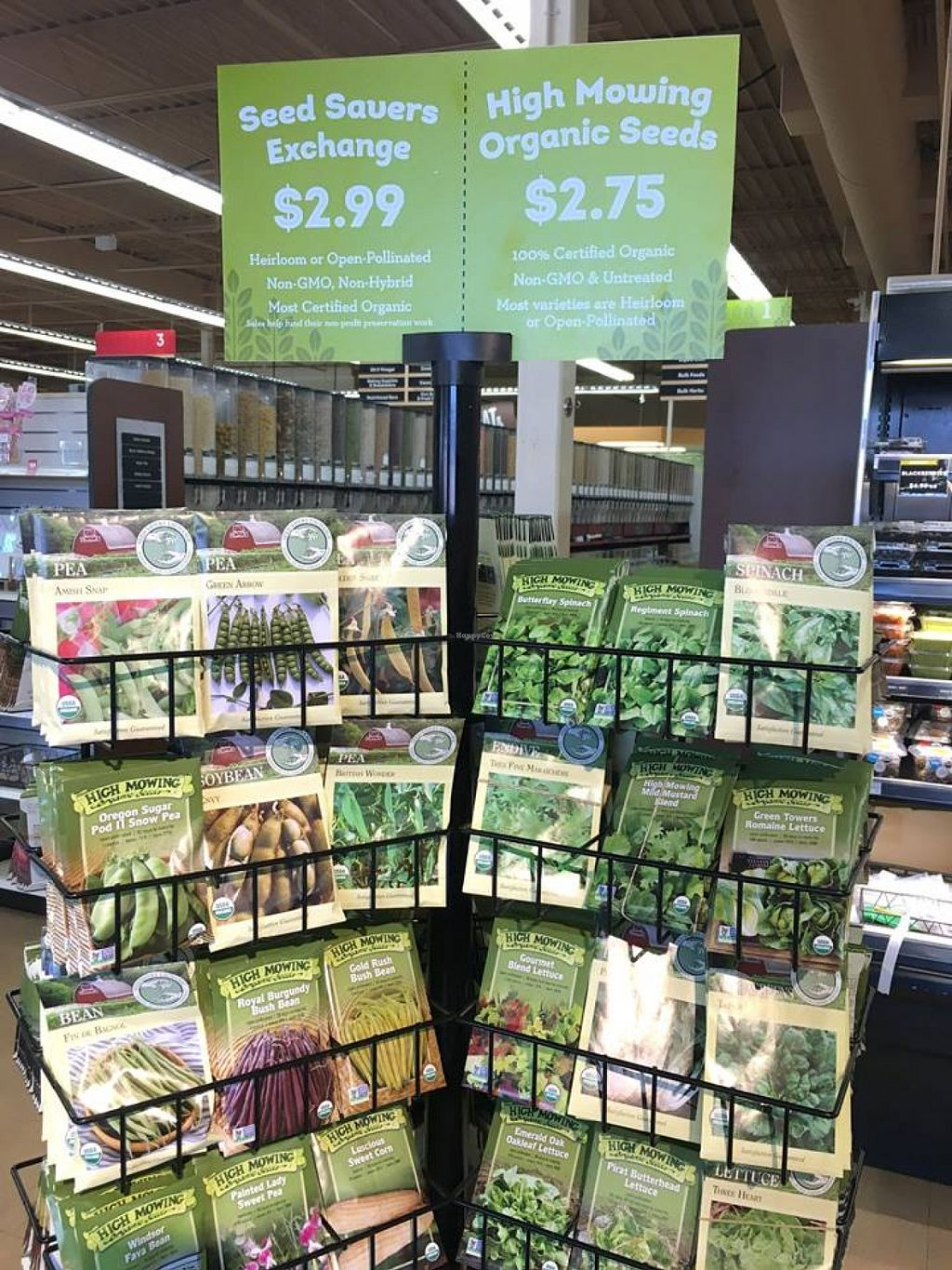"""Photo of Lakewinds Co-op  by <a href=""""/members/profile/community"""">community</a> <br/>Lakewinds Co-op <br/> April 7, 2016  - <a href='/contact/abuse/image/72102/143193'>Report</a>"""