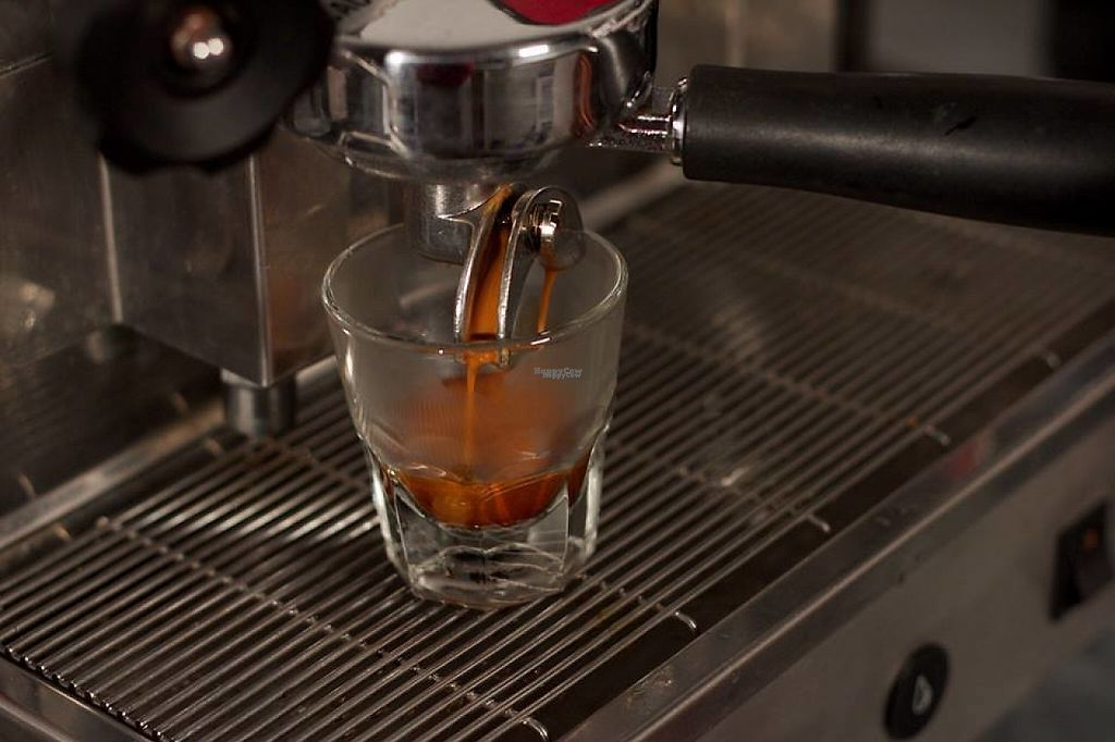 """Photo of Grind Coffee Project   by <a href=""""/members/profile/community"""">community</a> <br/>Making Coffee <br/> March 9, 2017  - <a href='/contact/abuse/image/72139/234396'>Report</a>"""