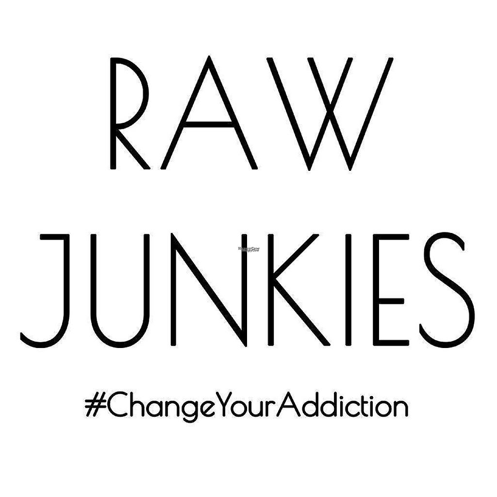 """Photo of Raw Junkies  by <a href=""""/members/profile/community"""">community</a> <br/>Raw Junkies <br/> March 22, 2017  - <a href='/contact/abuse/image/72151/239469'>Report</a>"""