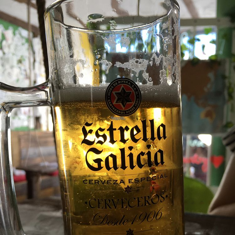 "Photo of Beats & Burritos  by <a href=""/members/profile/hack_man"">hack_man</a> <br/>nice beer - Estrella Galicia <br/> September 14, 2016  - <a href='/contact/abuse/image/72193/175624'>Report</a>"