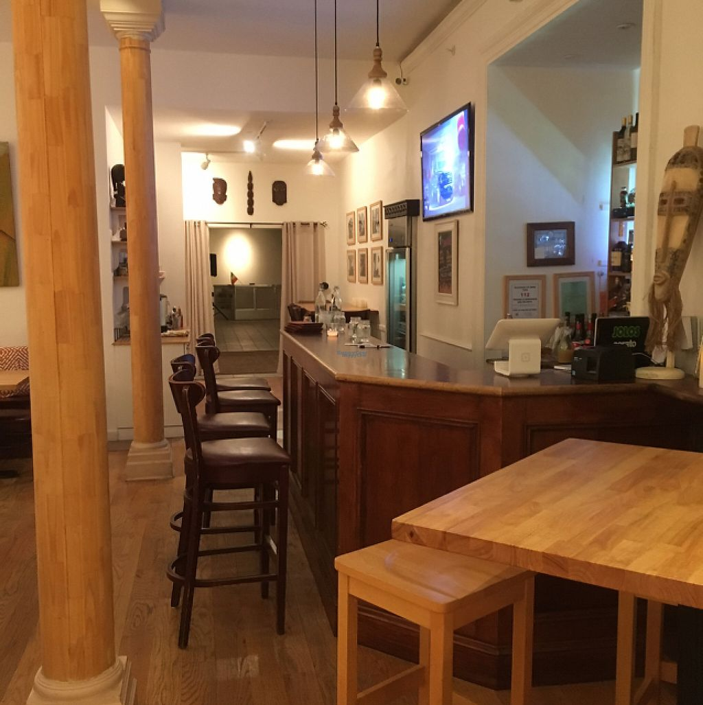 """Photo of Jolo's Restaurant and Venue  by <a href=""""/members/profile/Cameron06820"""">Cameron06820</a> <br/>full bar <br/> February 19, 2017  - <a href='/contact/abuse/image/72206/228059'>Report</a>"""