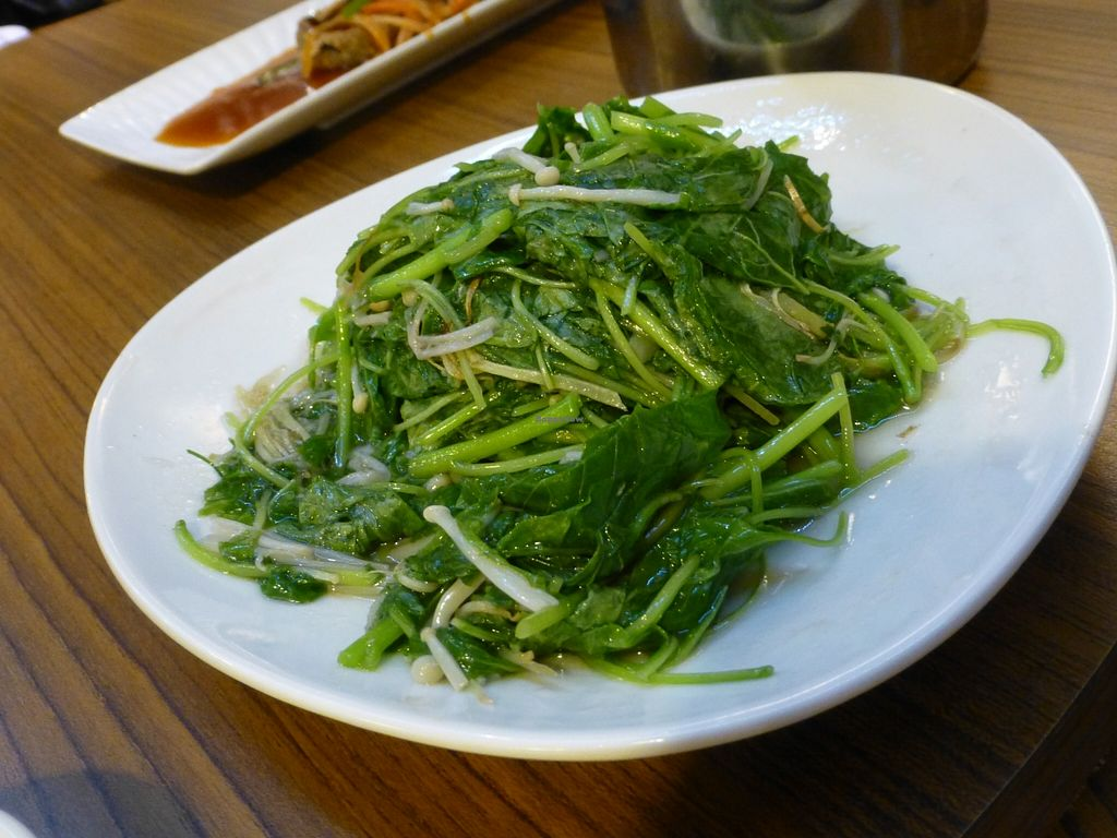 """Photo of Hui Tien Vegetarian  by <a href=""""/members/profile/steveveg"""">steveveg</a> <br/>Hui Tien Vegetarian vegetable <br/> April 12, 2016  - <a href='/contact/abuse/image/72209/144295'>Report</a>"""