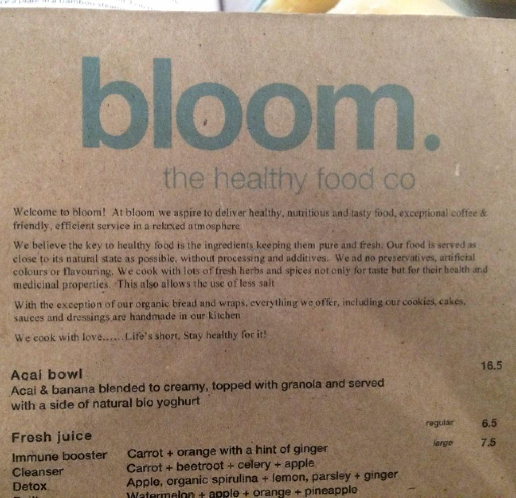 """Photo of Bloom  by <a href=""""/members/profile/Carla.Rowe23"""">Carla.Rowe23</a> <br/>Menu <br/> April 10, 2016  - <a href='/contact/abuse/image/72211/143841'>Report</a>"""