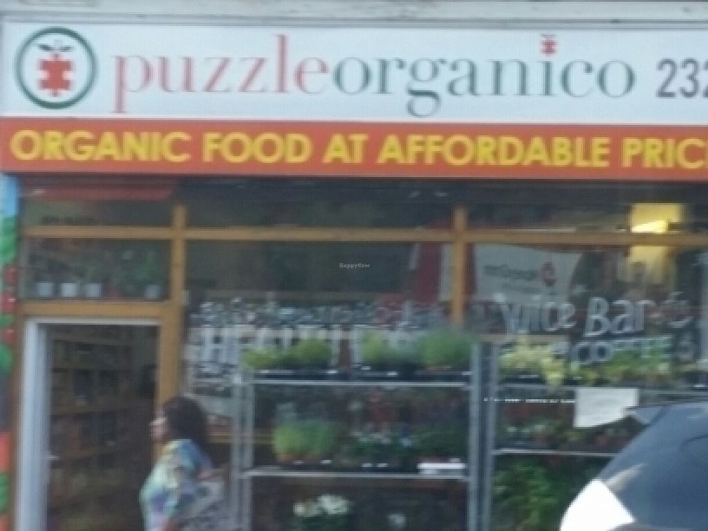 """Photo of CLOSED: Puzzle Organico  by <a href=""""/members/profile/eric"""">eric</a> <br/>shot from the bus <br/> July 20, 2016  - <a href='/contact/abuse/image/72245/161143'>Report</a>"""